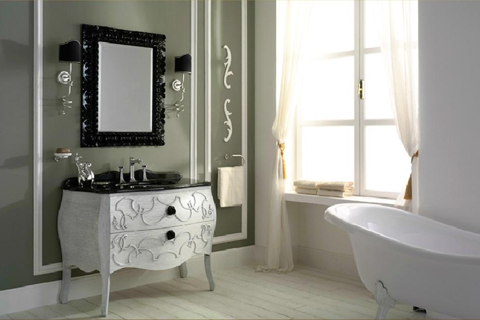 Bagni moderni lussuosi immagini di bagni lusso in bagno for Bagno padronale di lusso