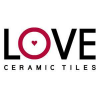 Love Ceramic Tile